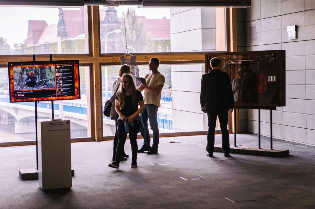Biennale WRO2015_Maciej Olszewski_fot_Marcin Maziej (1)